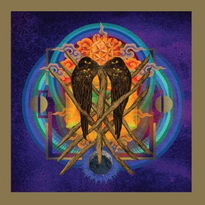 1. Yob - Our Raw Heart